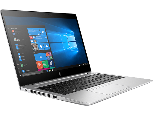 HP Elitebook 840 G6 i7-8665U