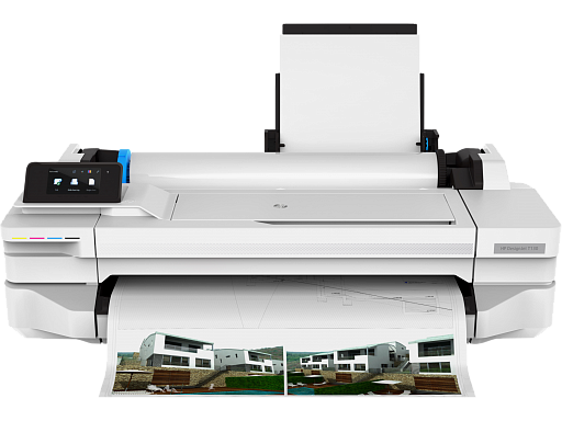 HP DesignJet T130 24-in
