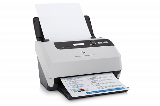 HP Scanjet Enterprise Flow 7000 s2