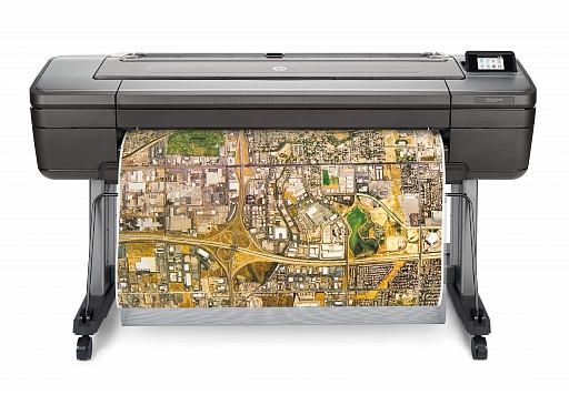 HP DesignJet Z6dr PS 44in