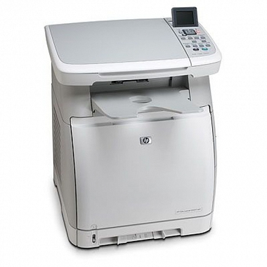 HP LaserJet Color MFP CM1015