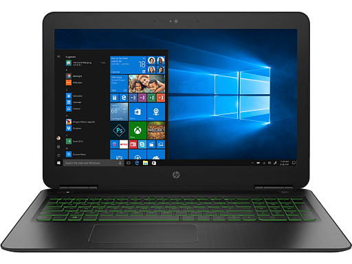 HP Pavilion Gaming 15-dp0097ur