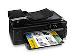 HP OfficeJet 7500A Wide Format e-All-in-One Printer Е910a