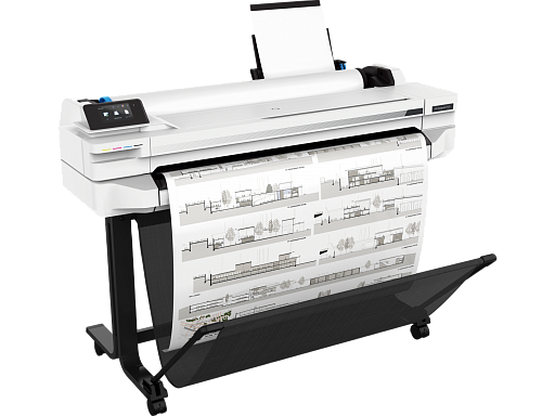 HP DesignJet T525 36-in
