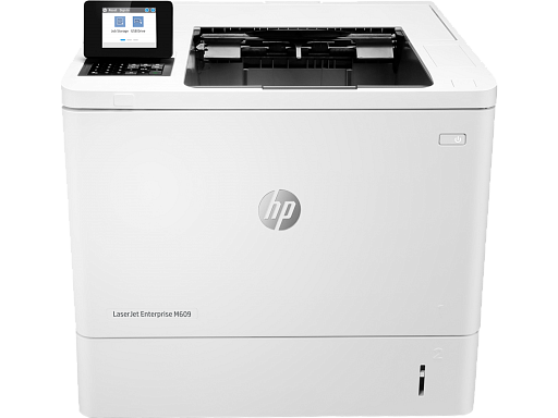 HP Care Pack - для HP LaserJet Enterprise M609 60 месяцев