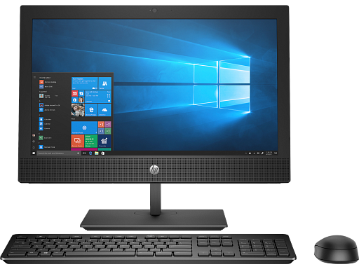 HP ProOne 440 G5 All-in-One NT