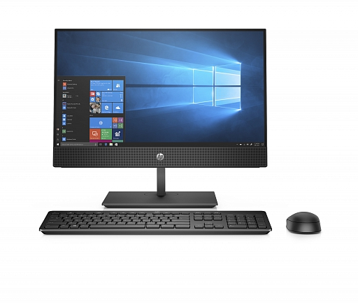 HP ProOne 600 G4 All-in-One