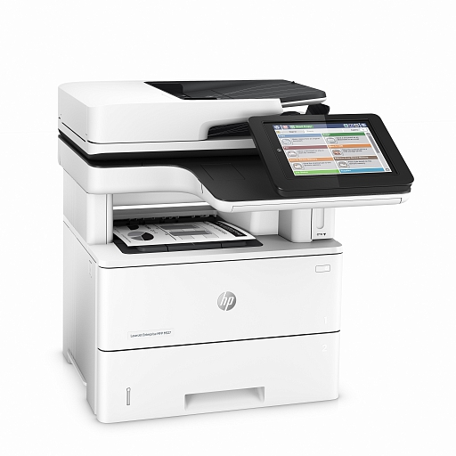 HP LaserJet Enterprise 500 MFP M527dn