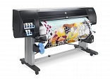 HP Designjet Z6600 60-in Production Printer