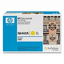 HP 644A yellow (Q6462A)