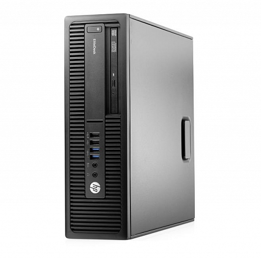 HP EliteDesk 705 G2 SFF