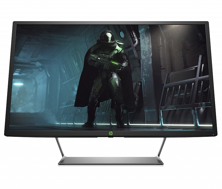 "HP Pavilion Gaming 32"" HDR Display"