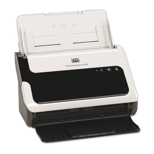 HP Scanjet Professional 3000