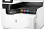 HP PageWide Pro 750dw