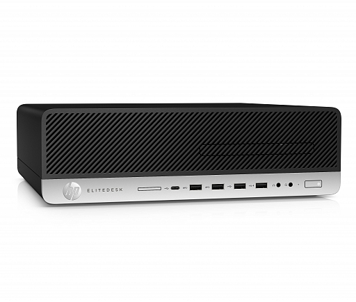 HP EliteDesk 800 G4 SFF