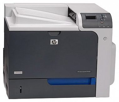 HP LaserJet Enterprise Color CP4525n