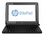 HP ElitePad Productivity Jacket (чехол)