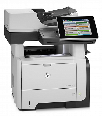 HP LaserJet Enterprise 500 MFP M525c