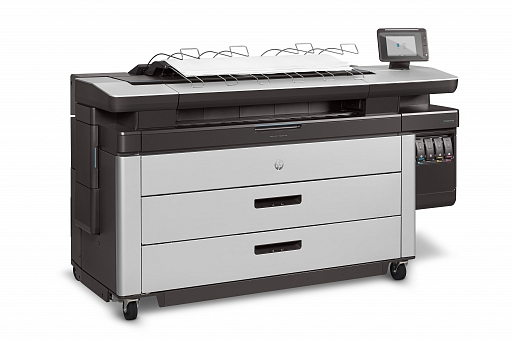 HP PageWide 4000