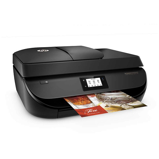 HP Deskjet Ink Advantage 4675 e-AiO