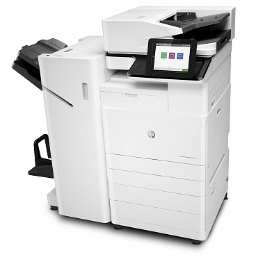 HP Color LaserJet Managed MFP E77825dn Plus