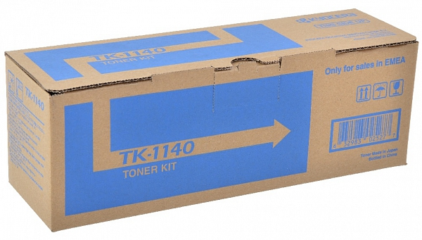 Kyocera TK-1140 black (1T02ML0NL0)