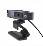 HP Webcam HD 2300 cons