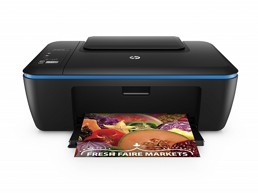 HP DeskJet Ink Advantage Ultra 2529