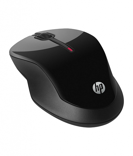 Mouse HP Wireless X3500