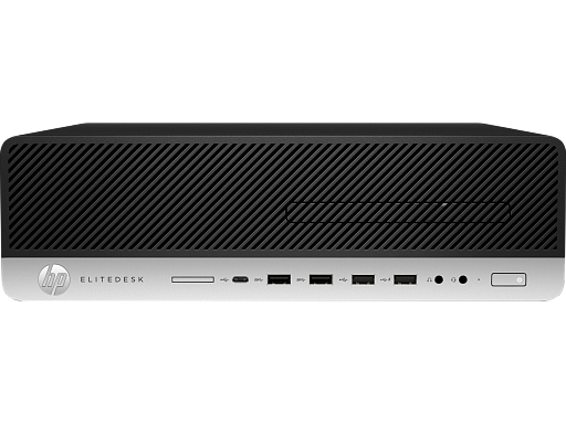 HP EliteDesk 800 G5 SFF
