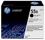HP 55X black (CE255X)