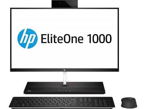 HP EliteOne 1000 G2 AiO