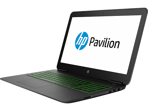 HP Pavilion Gaming 15-dp0099ur