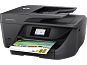 HP OfficeJet Pro 6960 All-in-One