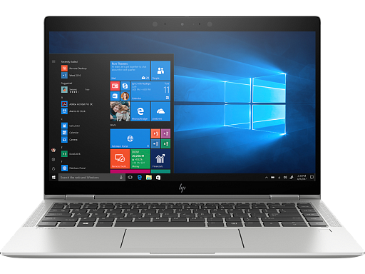 HP EliteBook x360 1040 G6