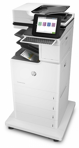 HP Color LaserJet Enterprise Flow M681z