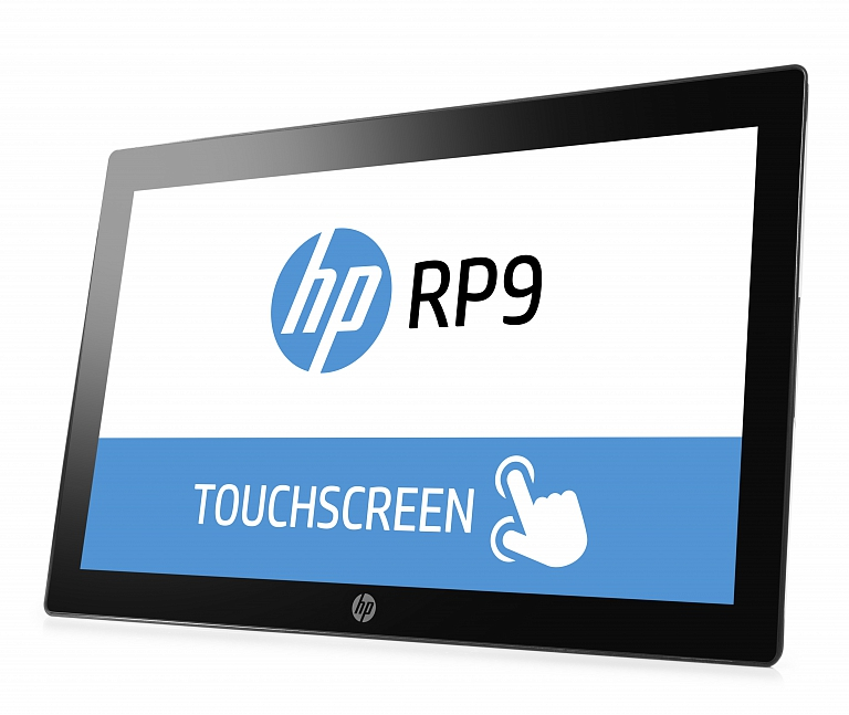 HP RP9 G1 AiO Retail System Model 9018