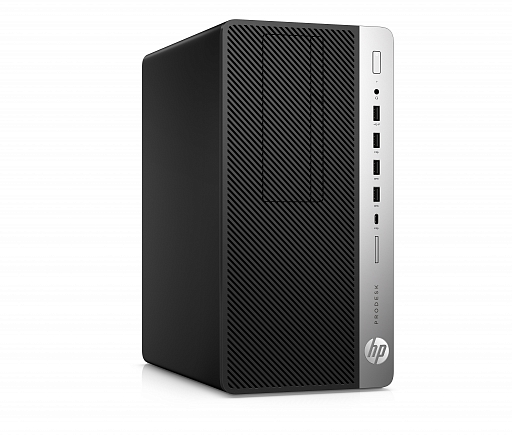 HP ProDesk 600 G4 MT