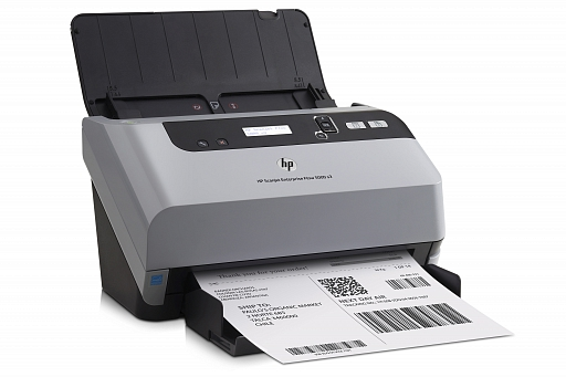 HP Scanjet Enterprise Flow 5000 s3