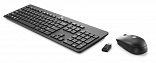 HP Slim Wireless Keyboard+Mouse BLANK