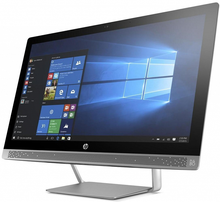 HP ProOne 440 G3 All-in-One NT