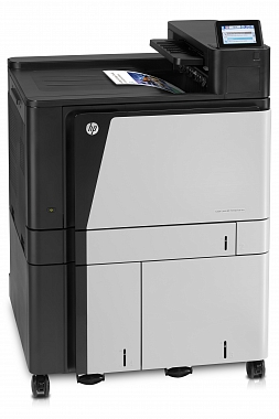 HP Color LaserJet M855x+