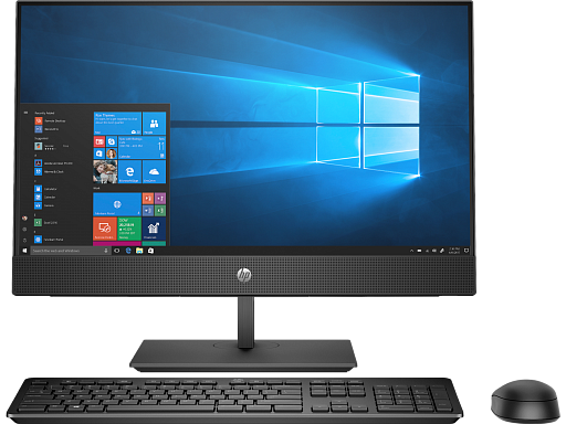 HP ProOne 400 G5 All-in-One NT