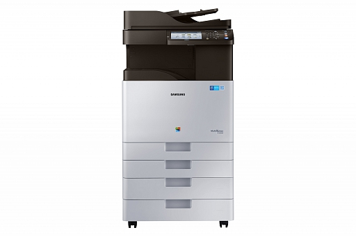 Samsung MultiXpress SL-X3280NR Color Laser MFP