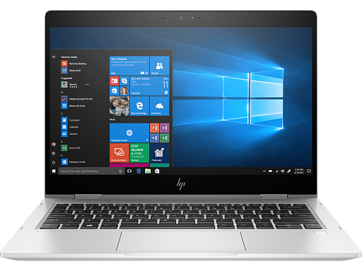 HP EliteBook x360 830 G6