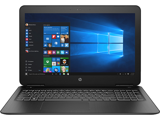 HP Pavilion Gaming 15-dp0020ur