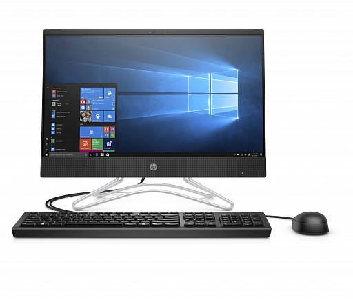 HP 200 G3 All-in-One NT