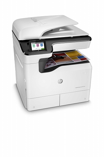 HP PageWide Managed P77440dn MFP