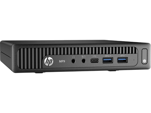 HP MP9 G4 Desktop Mini PC