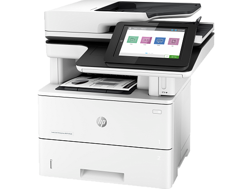 HP LaserJet Enterprise MFP M528f
